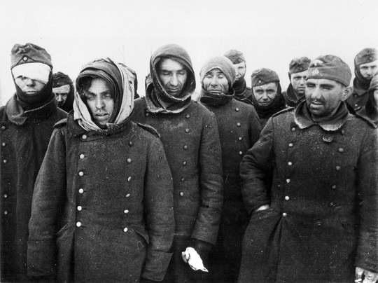6-я армия_вермахт_Сталинград