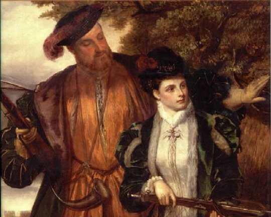 Anne_Boleyn_HVIII_hunt-