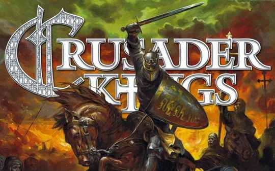 Crusader-Kings