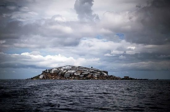 остров-2