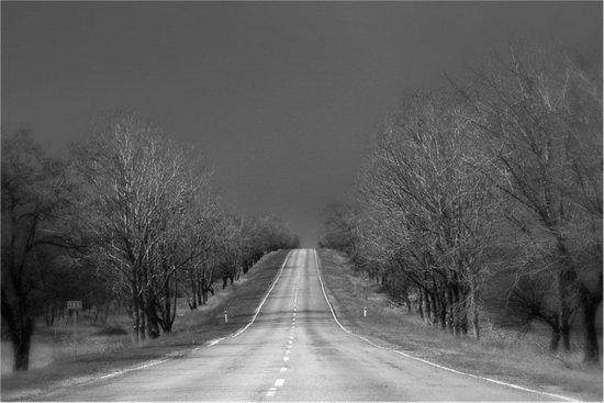 Пустынное_шоссе
