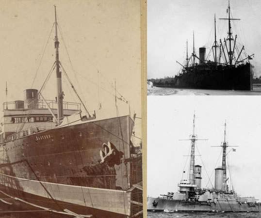 Россия_корабли