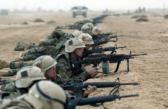 армия_США