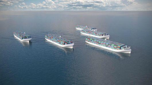 корабли-дроны
