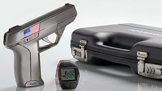 Armatix-iP1-Pistol