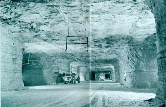 соляные-шахты