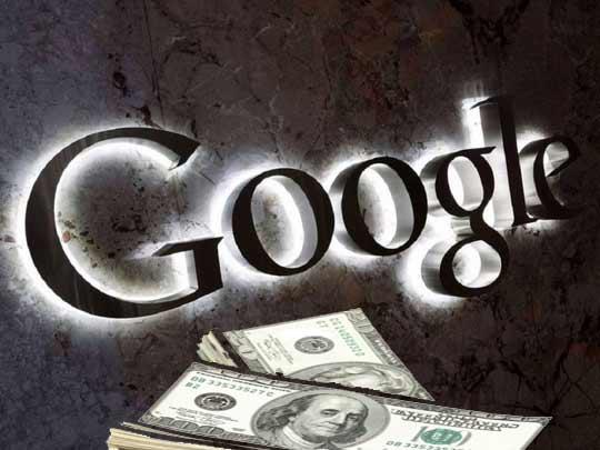 google-бонусы