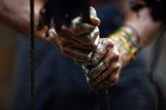 Мьянма_нефть