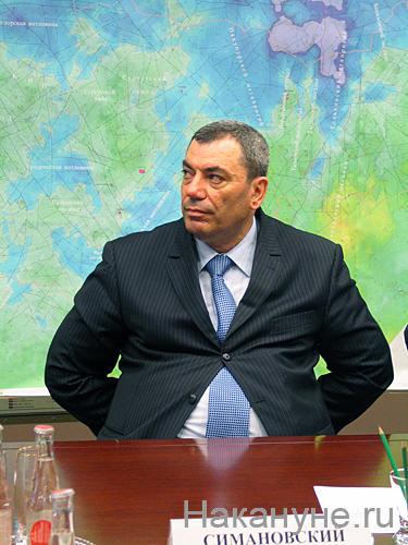 Симановский