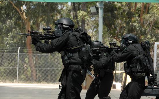 army-swat