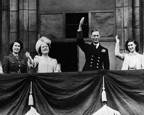 Королева Елизавета4