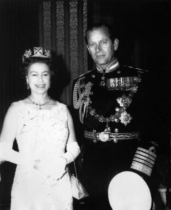 Королева Елизавета7