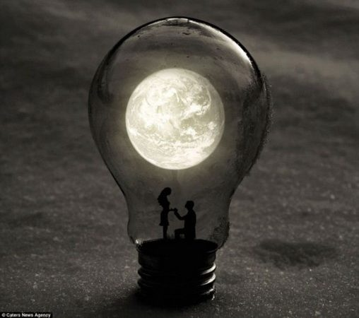 жизнь-в-лампочках