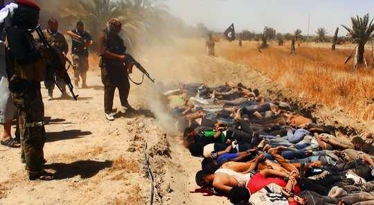 ирак_казнь
