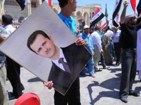 сирия_выборы