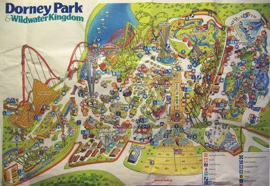 Dorney_park