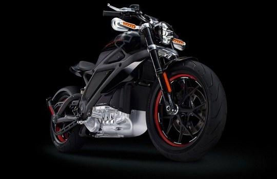 Harley-Davidson-Livewire_