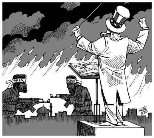 ISIS-Fiasco