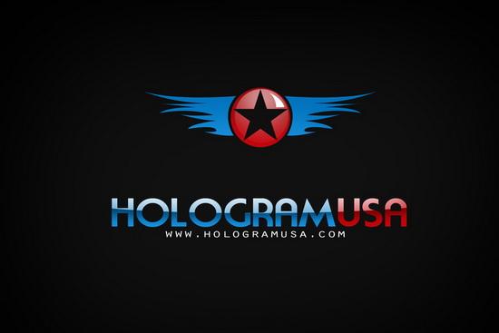 HologramUSA