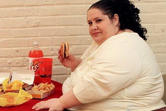 США_ожирение