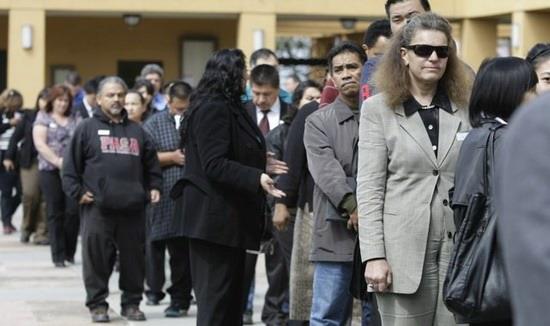 безработица_США