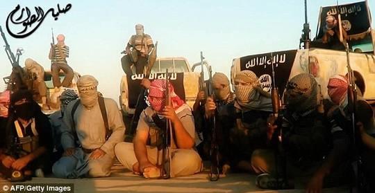 Америка, американцы, ISIS