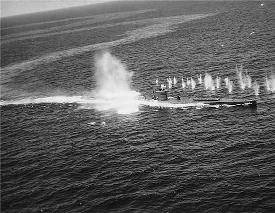 unichtozhenie-nemeckoj-submariny_1