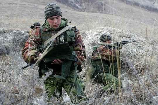 армия_россия