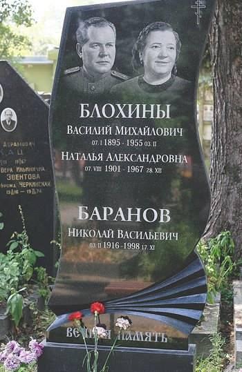 блохин-4