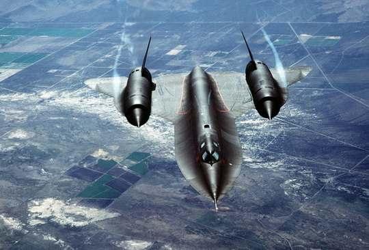 R-71-Blackbird