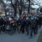 В Германии боятся роста экстремизма в связи с притоком беженцев