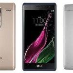 LG Glass— цельнометаллический смартфон за $340