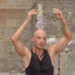 Кристиан Джиотти: иллюзия или левитация?