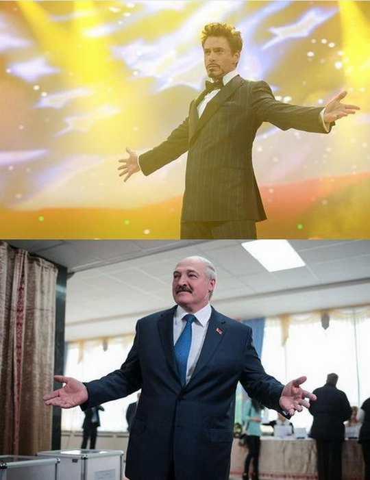 лука_выборы