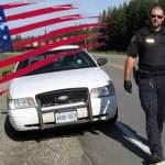 Американских полицейских вооружат нунчаками