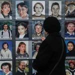13-ая годовщина теракта на Дубровке (фото)