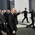 Эрдоган: Россия может потерять дружбу Турции