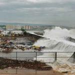 Мощнейший ураган грозит Мексике