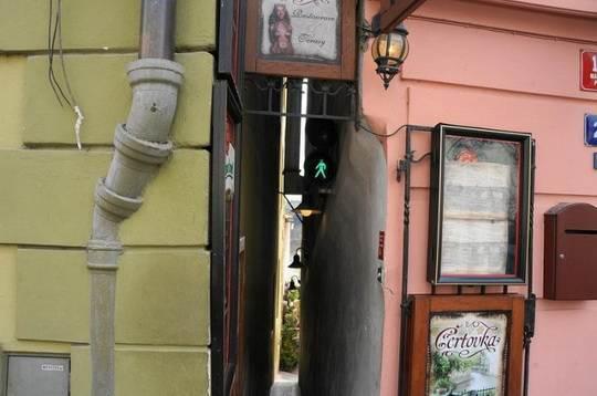 чехия_улица