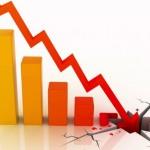 Экономика Беларуси в сентябре ускорила падение