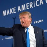 World would be a better place if Saddam, Gadhafi still in power, GOP hopeful Trump says