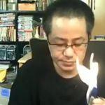 Японец случайно сжег свой дом перед веб-камерой