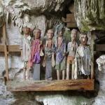 Погребальные традиции Индонезии: живой дом для мёртвых детей
