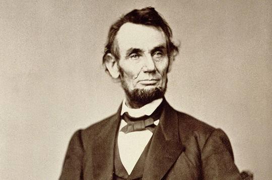 Авраам_Линкольн