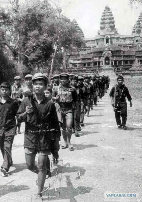 Красные_кхмеры