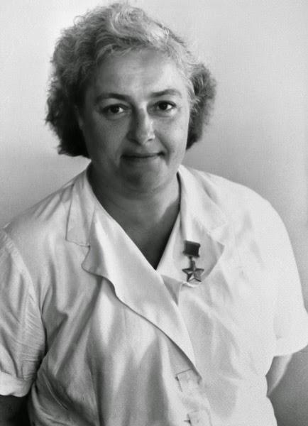 Людмила Михайловна Павличенко фото (2)