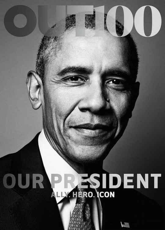 Обама+фото+гей-журнал