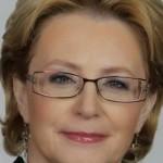 Скворцова: повышение пенсионного возраста полезно для россиян