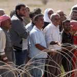 Штаты отказали Обаме в приеме сирийских беженцев