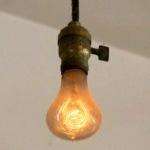 Лампочка, которая не перегорает с 1901года